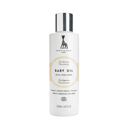 Picture of Sophie la Girafe® SLG Baby Oil 200ml