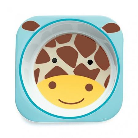 Slika Skip Hop® Otroška skledica Žirafa