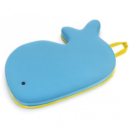 Picture of Skip Hop® Moby Bath Kneeler