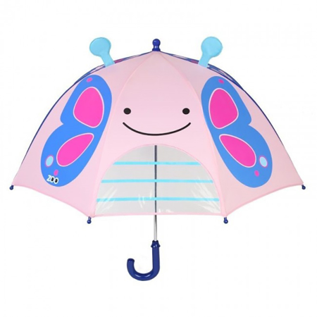 Picture of Skip Hop® Umbrella Butterfly