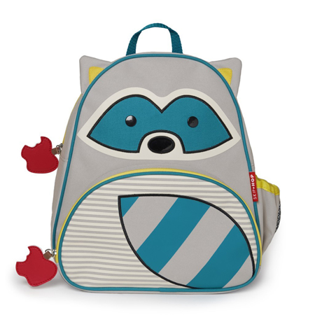 Picture of Skip Hop® Little Kid Backpack Raccoon