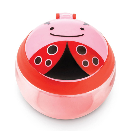 Picture of Skip Hop® Snack Cup Ladybug