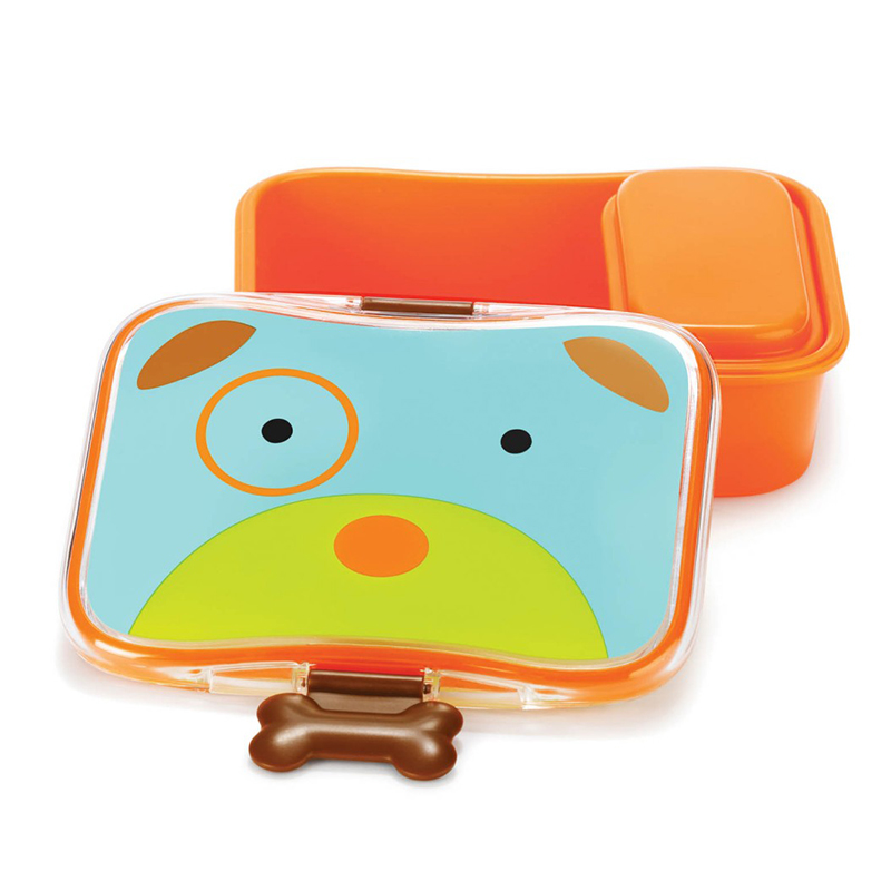 Picture of Skip Hop® Little Kid Lunch Kit Puppy