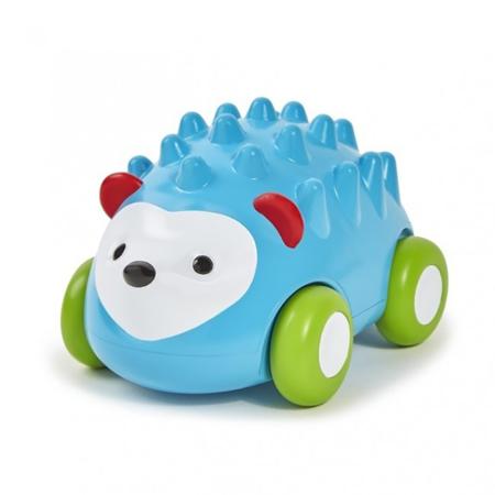 Slika Skip Hop® Potegni in pelji avtomobilček Ježek
