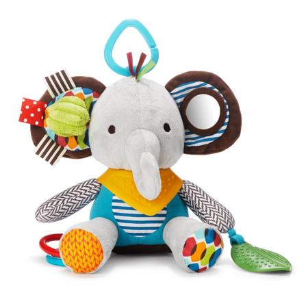 Slika Skip Hop® Aktivnostna igračka Slonček
