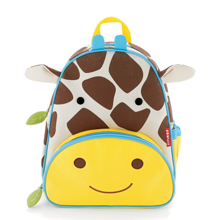 Picture of Skip Hop® Little Kid Backpack Giraffe