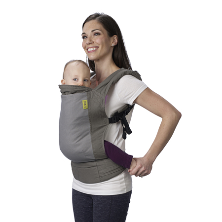 Picture of Boba® Soft Carrier Boba 4G Dusk