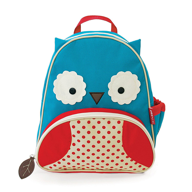 Picture of Skip Hop® Little Kid Backpack Owl