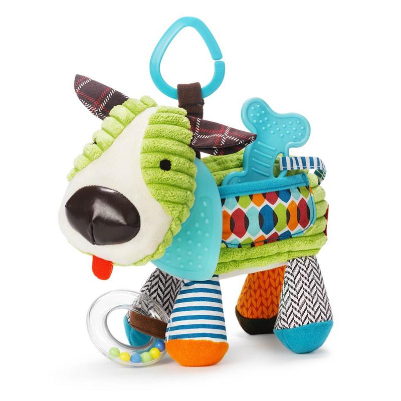 Skip Hop® Aktivnostna igračka Kuža