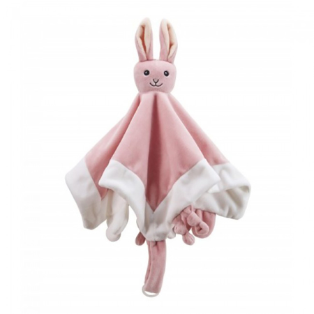 Picture of Kids Concept® Baby Blanket Edvin Rabbit