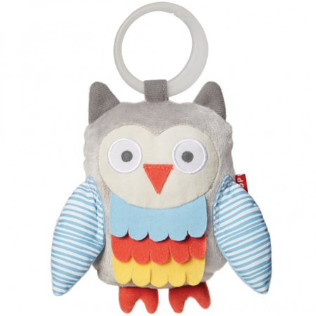 Picture of Skip Hop® Treetop Friends Owl Activity Toy