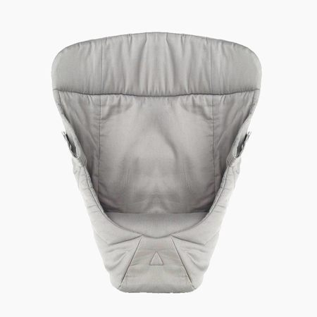 Picture of Ergobaby® Easy Snug Infant Insert Grey