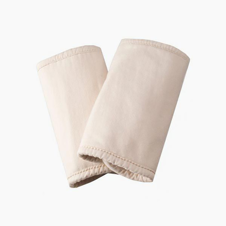 Immagine di Ergobaby® Teething pads Organic Natural