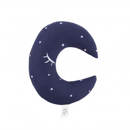 Slika Effiki® Blazina Luna XXL - Navy Blue