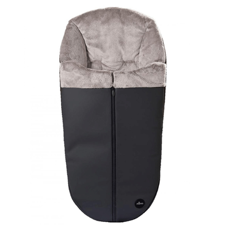 Mima® Xari zimska vreča Cool Grey