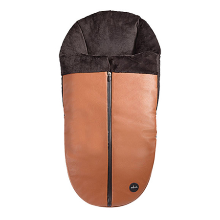 Picture of Mima® Xari Footmuff Camel