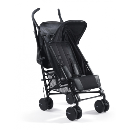 Picture of Mima® Stroller With Raincover Bo Black