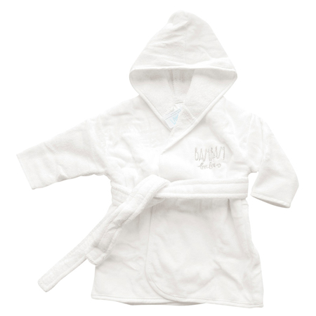Picture of BamBam® Hooded Bathrobe