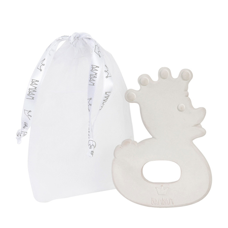 Picture of BamBam Pure Natural Rubber Teether