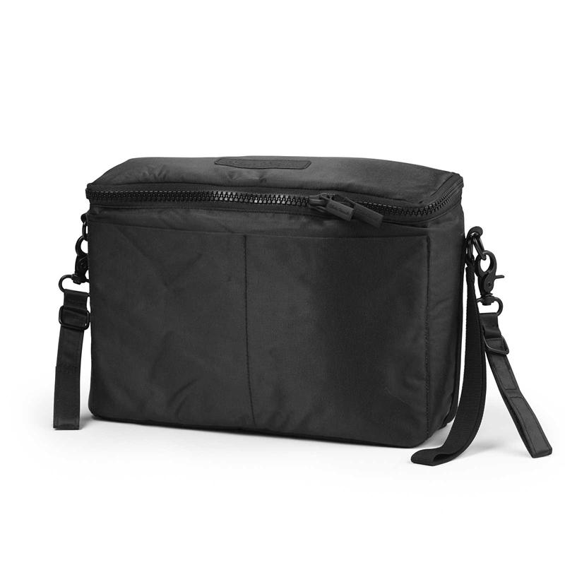 Elodie Details® Organizator za voziček Brilliant Black