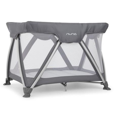 Slika Nuna® Prenosna posteljica Sena Graphite