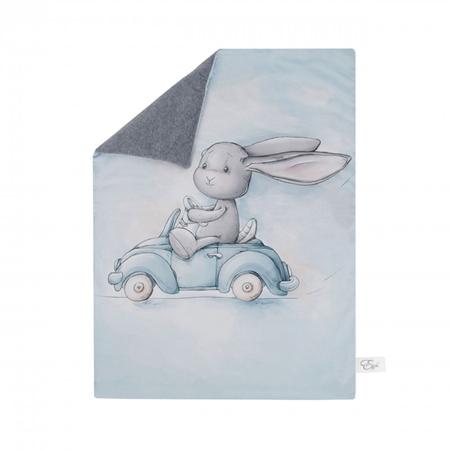Picture of Effiki® Double blanket - Effiki The Racer