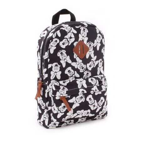 Picture of Disney's Fashion® Backpack Minnie Black