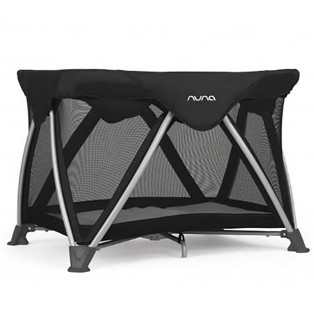 Slika Nuna® Prenosna posteljica Sena Aire Caviar