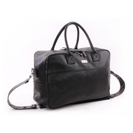 Slika Kidzroom® Previjalna torba Joy - Črna