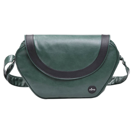 Slika Mima® Previjalna torba British Green