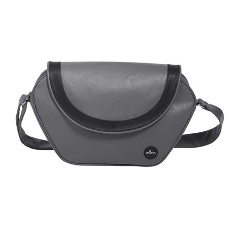 Picture of Mima® Trendy Changing Bag Cool Grey