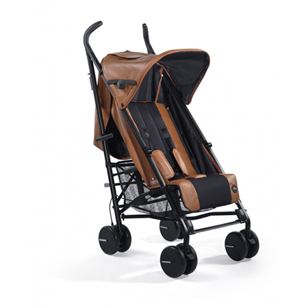 Picture of Mima® Stroller With Raincover Bo Camel