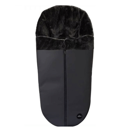 Picture of Mima® Xari Footmuff Black