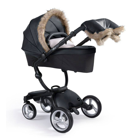 Picture of Mima® Xari Winter Set Black