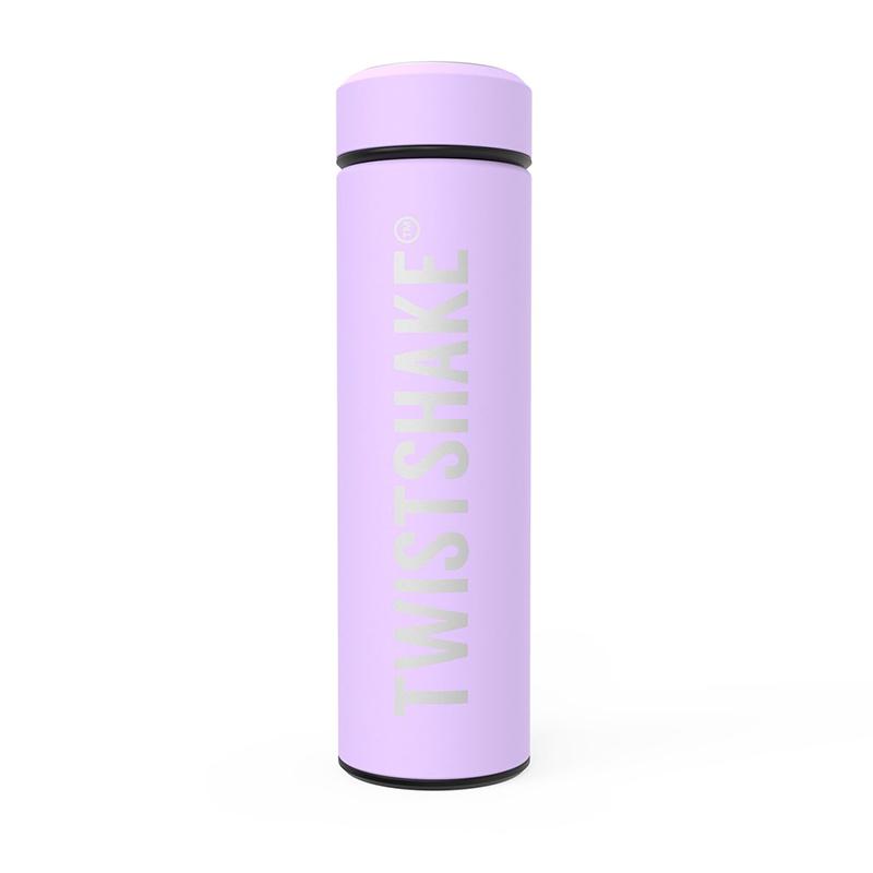 Twistshake® Termovka 420ml Pastel Purple