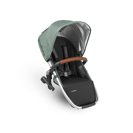Picture of UPPABaby® Vista 2018 RumbleSeat Emmet