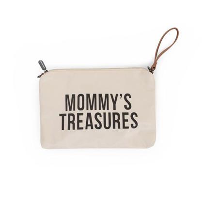 Slika Childhome® Mommy treasures torbica - Bela