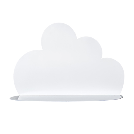 Picture of Bloomingville® White Cloud Shelf