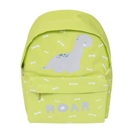 Picture of A Little Lovely Company® Little Backpack Brontosaurus