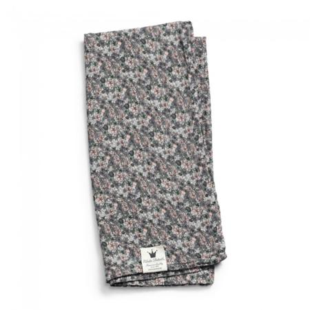 Slika Elodie Details® Mehka muslin odejica Petite Botanic 80x80