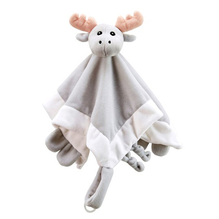 Picture of Kids Concept® Baby Blanket Edvin Moose