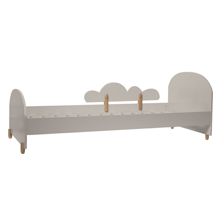 Picture of Bloomingville® Bed Bumper Brown