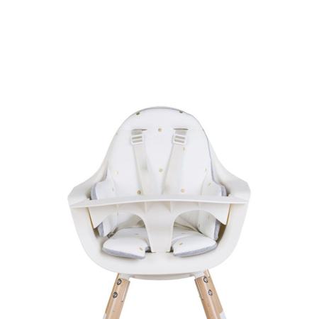 Slika Childhome® Sedežna blazina za Evolu Gold dots