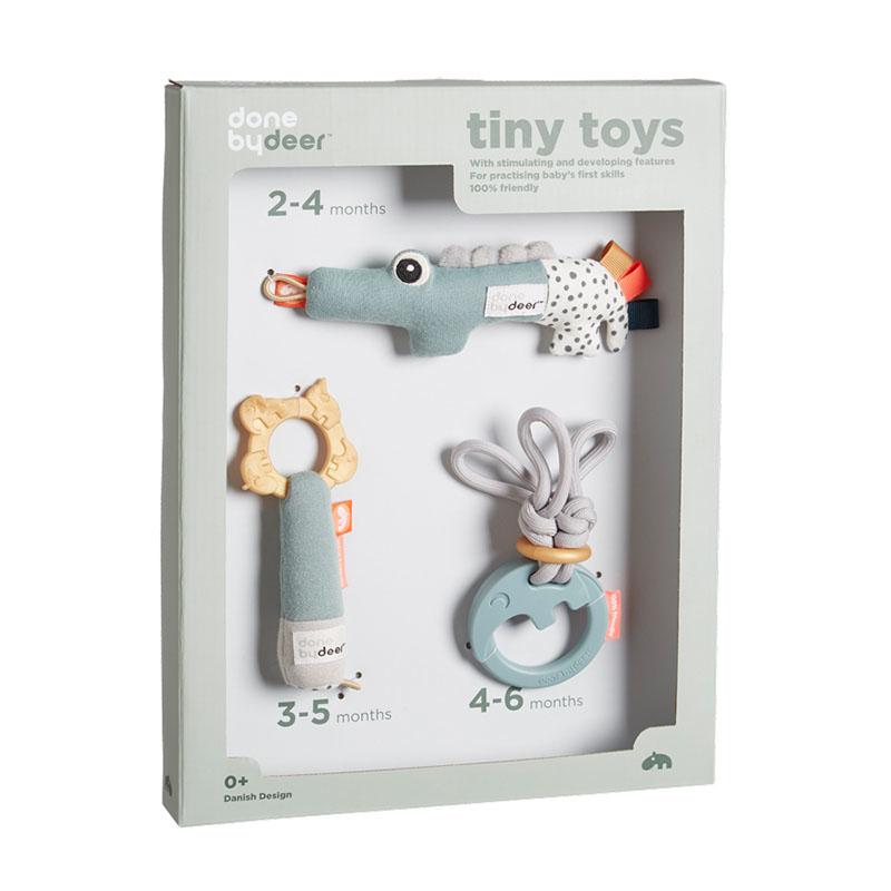 Done by Deer® Darilni set aktivnostnih igračk