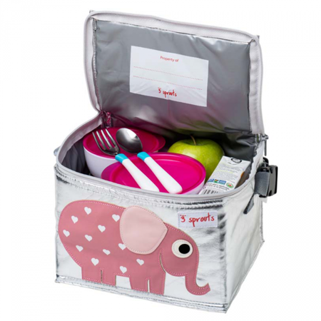 Picture of 3Sprouts® Lunch Bag Elephant