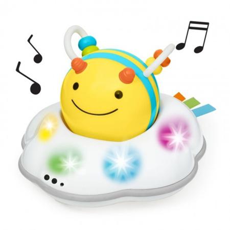 Slika Skip Hop® Igračka za plazenje Čebelica