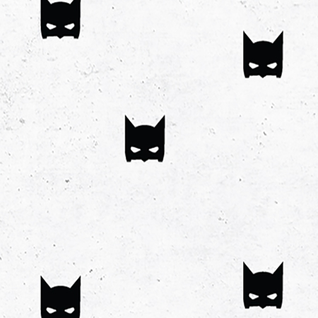 Picture of Pick Art Design® Wall Sticker Batmans