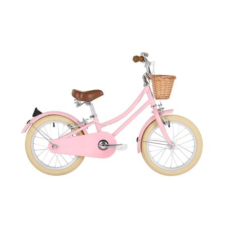 """Slika Bobbin® Otroško kolo Gingersnap 16"""" Pink"""