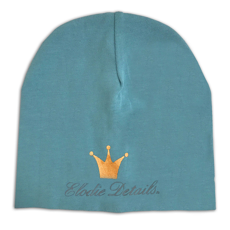 Picture of Elodie Details®  Beanie Pretty Petrol