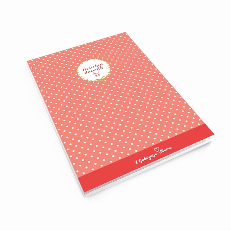 Z ljubeznijo, Mama® Nosečkin dnevnik Roza
